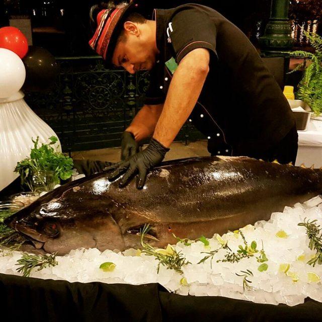 Well hello tuna you were deliciousthank you! Ahoj tunakubyl jsihellip